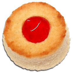 25-pastel-con-guinda